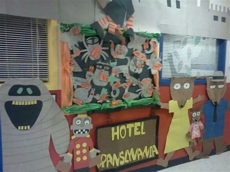Hotel Transylvania Decorations by Hotel Transylvania And Hotels On