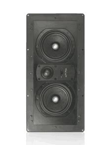 episode  series   wall speaker system reviewed