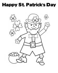 st s day coloring sheet 23 coloring pages free page site