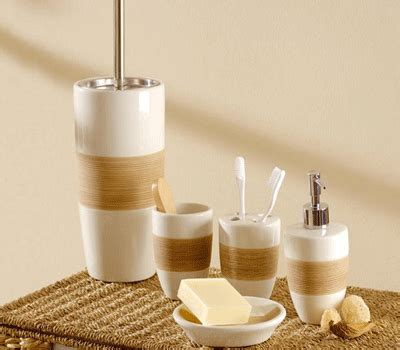 brown and white bathroom accessories bathroom decorating nature inspired brown green color combination