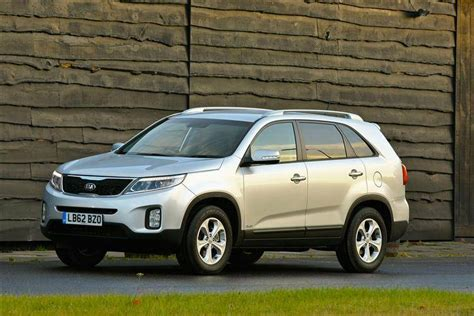 kia sorento 2012 reviews kia sorento 2012 2015 used car review car review