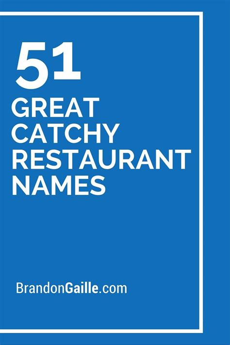 17 Best ideas about Restaurant Names on Pinterest   Restaurant design, Cafe design and