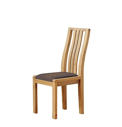 ercol bosco dining chair stick back dining room furniture