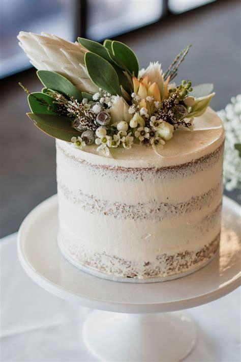 Annika & Tristan's Waterside DIY Wedding in a Neutral