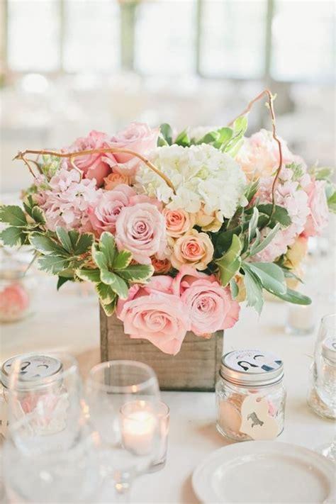 arreglos florales originales decoracion estiloydeco decoraci 243 n de centros de mesa para
