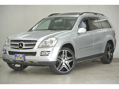 accident recorder 2007 mercedes benz gl class security system mercedes benz gl class gl550 4matic 2007 silver 73 034 km details japanese used cars