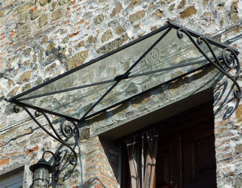 pensilina porta ingresso pensilina ferro per porta ferro d arte