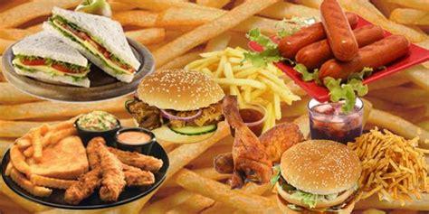 Harga Makanan Cepat Saji Tradisional by Hati Hati Makanan Siap Saji Mengandung Suntikan