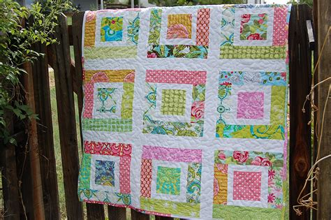 baby comforter patterns lulu s quilt pdf pattern easy baby quilt scraps jelly