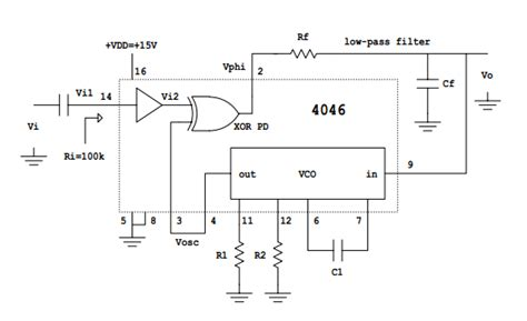 phase locked loop block diagram with explanation phase locked loop block diagram get free image about