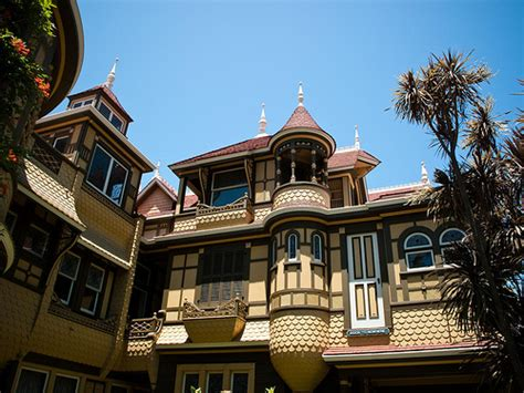 virtual haunted house winchester mystery house virtual haunted house tour stop 2 cege smith