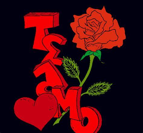 imagenes de rosas q digan te amo imagenes que digan monse te amo imagui