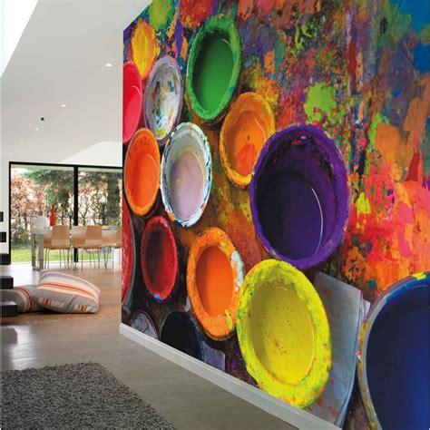 Decor Mural Panoramique by Les 45 Meilleures Images Du Tableau D 233 Coration Murale
