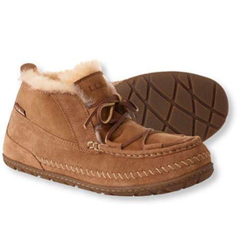 llbean mens slippers s lodge chukkas s from l l bean