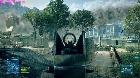 Battlefield 3 Pc battlefield 3 pc screenshots on quot ultra settings quot