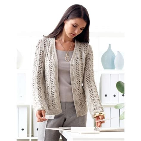 patons free knitting patterns cardigans patons lace and cable cardigan knitting bee