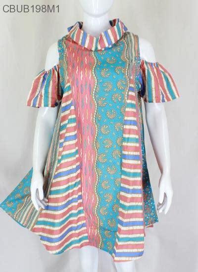 Tunik Seling Batik dress tunik nesya seling dress murah batikunik
