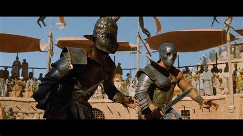 gladiator film editing gladiator 2000 skeletorious gladiator helmet current