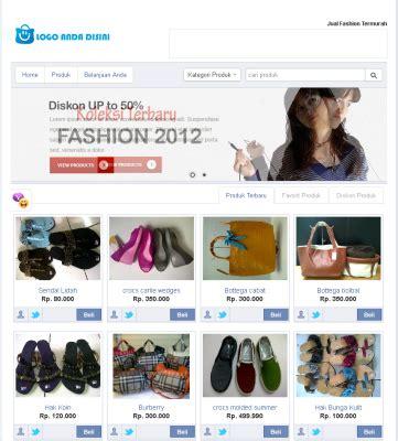 membuat toko online dengan joomla 2 5 membuat toko online di facebook dengan lakubgt trik dan