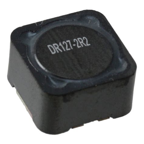 power inductor 2r2 2r2 coil inductor 28 images hcf1305 2r2 r eaton formerly cooper bussmann inductors coils