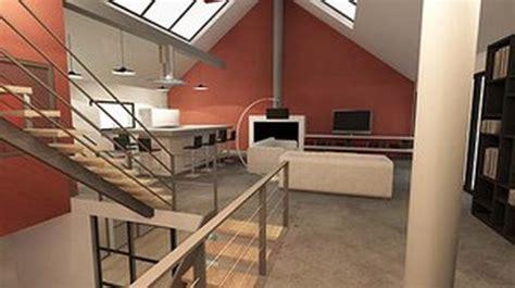 La Maison De Convertible 4061 by Architecte Dinterieur Nantes Designemoi Design Emoi Emoi