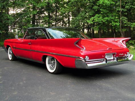 1960 Chrysler Saratoga by 1960 Chrysler Saratoga 111068