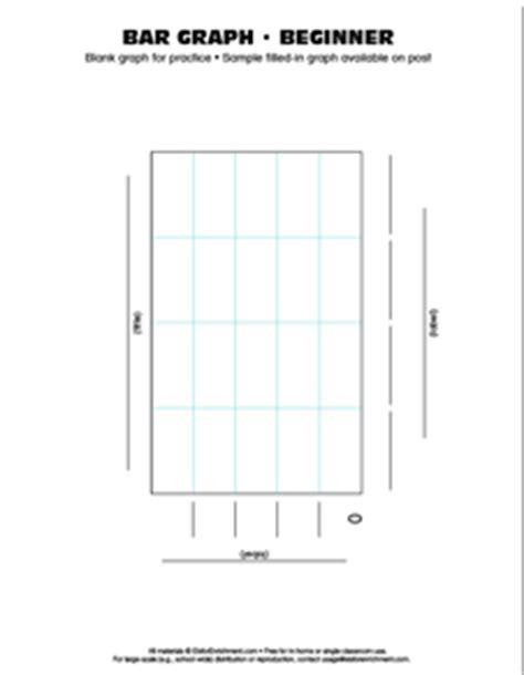 printable blank bar graphs printable blank bar graph