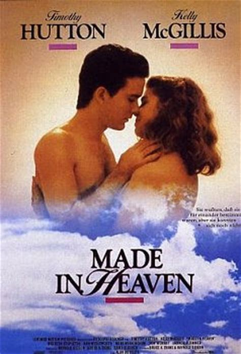 film it is in heaven made in heaven afterlife movie author dennis higgins