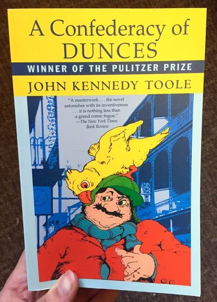 a confederacy of dunces a confederacy of dunces microcosm publishing