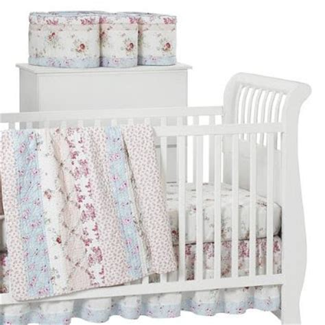 fun with the baker 5 baby bedding for our baby girl