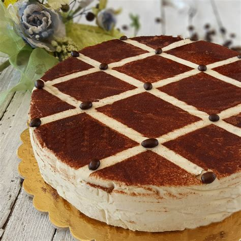 decorare tiramisù torta tiramisu youtube