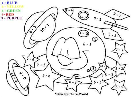 free coloring pages of addition sign