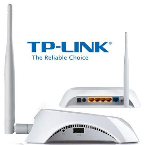 Router Tp Link Mr3220 router wifi chuẩn n kh 244 ng d 226 y 3g 4g tp link mr3220