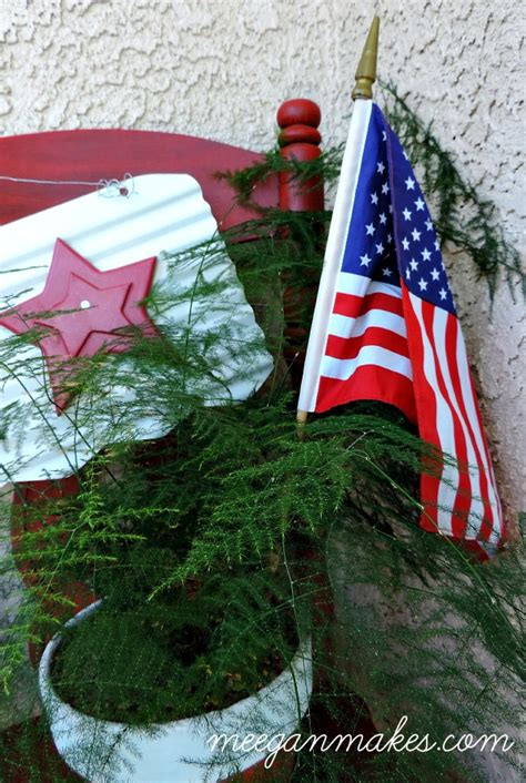 fourth of july decorations fourth of july decorations ideas what meegan makes
