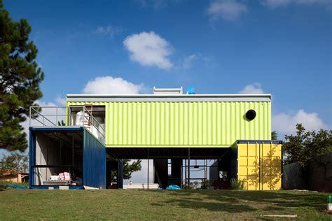 container casa 187 a tend 234 ncia das casas containers