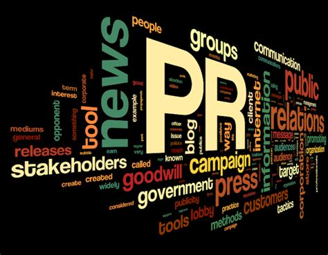 social science pr 3 the problem with building material public relations whizard strategy
