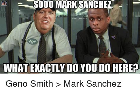 Geno Smith Meme - 25 best memes about memes memes meme generator