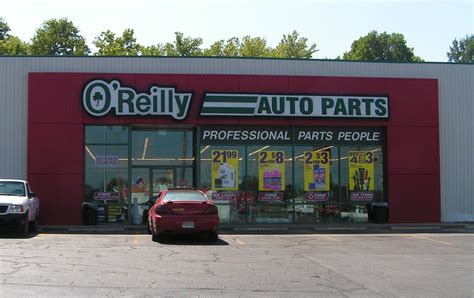 O Reilly Auto Parts by O Reilly Auto Parts Vernon Tx Localdatabase