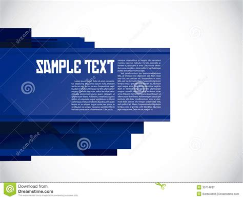 layout stock free modern layout blue stock vector image of cubes design