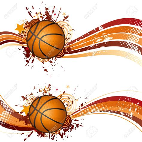 basketball clipart images free basketball clipart borders clipartxtras