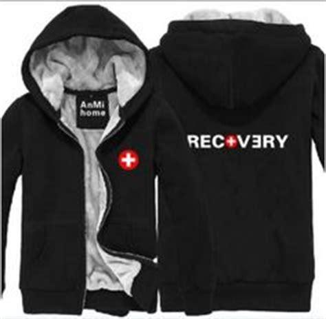 Sweater Eminem Recovery 2 eminem black pullover hoodie for not afraid fleece