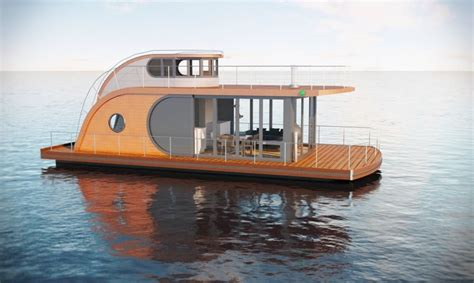 nautilus hausboot sail away from it all in the gorgeous nautlius houseboat