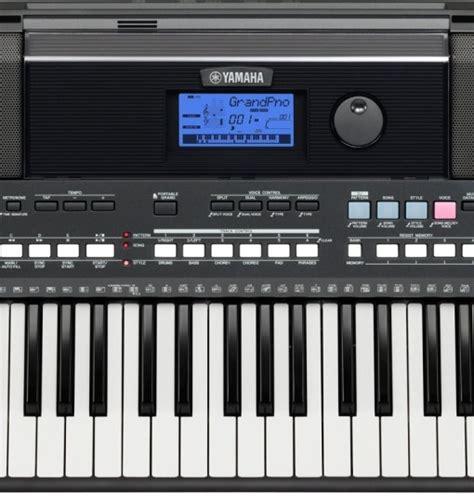 Keyboard Yamaha Psr E433 Bekas yamaha psr e433 keyboard music2u my