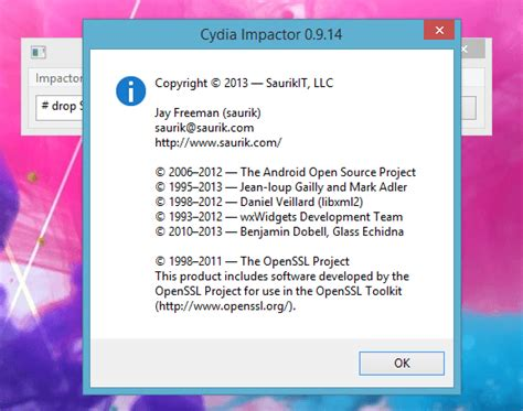 cydia android root any android phone with cydia impactor