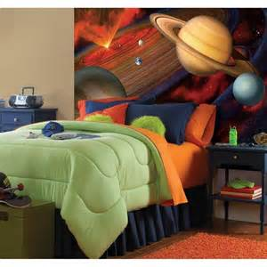 i this outer space theme for a boys bedroom my 5