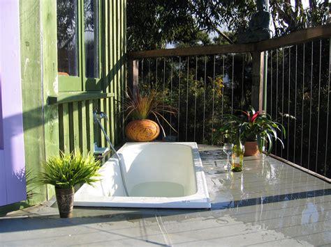 veranda esterna affordable acqua alluaperto villa casa casa veranda