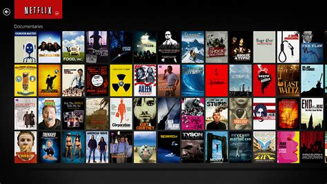 on netflix the broken information architecture of netflix content