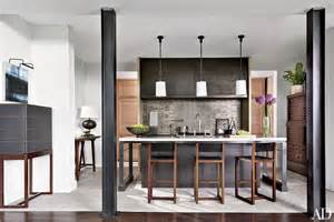 How Do I Design A Kitchen How 10 Top Designers Outfit Their Kitchens Photos
