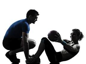 Personal Trainer Custom Fitness Individualized Personal