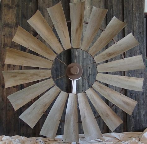 weathered grey ceiling fan weathered series windmill ceiling fans